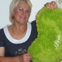 Валентина, 60 лет, Дева, Брянск