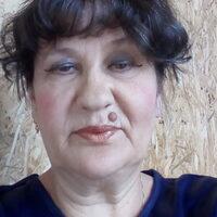Лидия, 59 лет, Близнецы, Воронеж