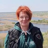 Лена, 54 года, Овен, Кривой Рог