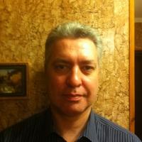 Герр Ман, 50 лет, Весы, Переславль-Залесский