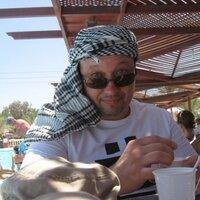 Николай, 49 лет, Телец, Санкт-Петербург
