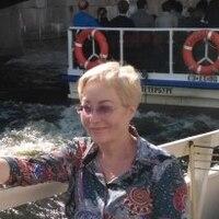 Наталья, 63 года, Дева, Санкт-Петербург