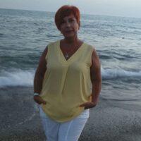 Ирина, 54 года, Весы, Челябинск